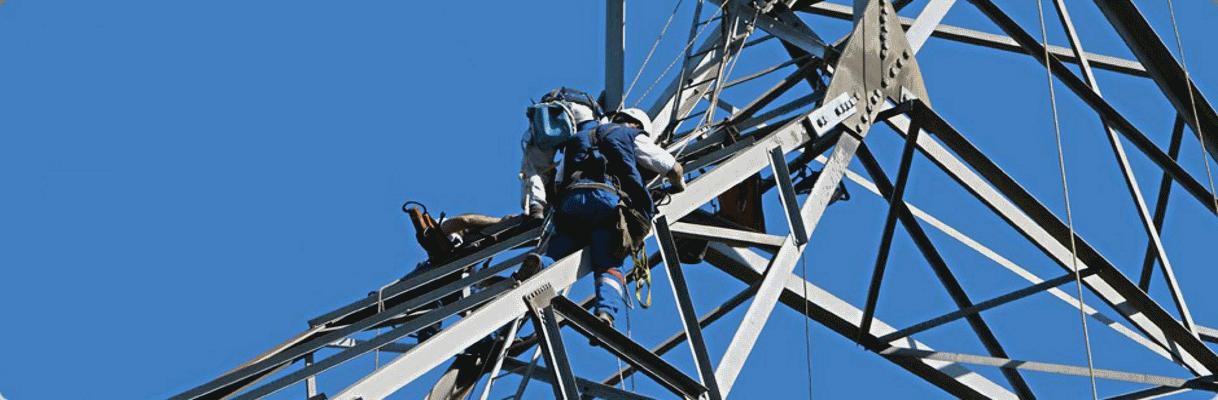 Alpinizm przemysłowy